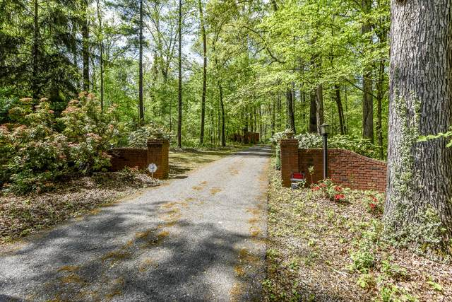 105 Greyson Woods Drive, Maryville, TN 37803 (#1142191) :: Billy Houston Group