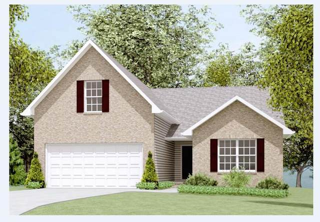 3121 Starling Drive, Maryville, TN 37803 (#1142200) :: Billy Houston Group