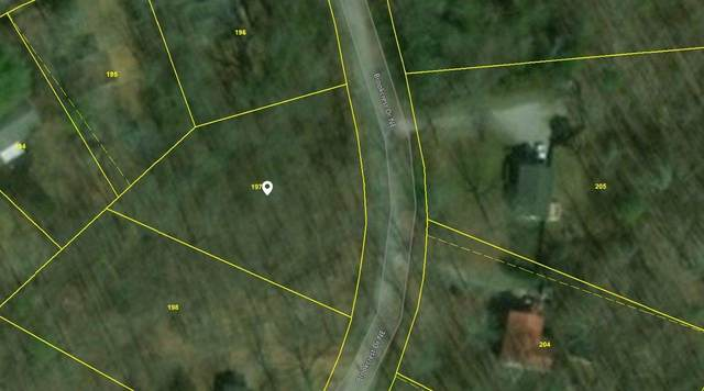 Lot 197 Rolling Brook Subdivision, Cleveland, TN 37323 (#1142201) :: Billy Houston Group