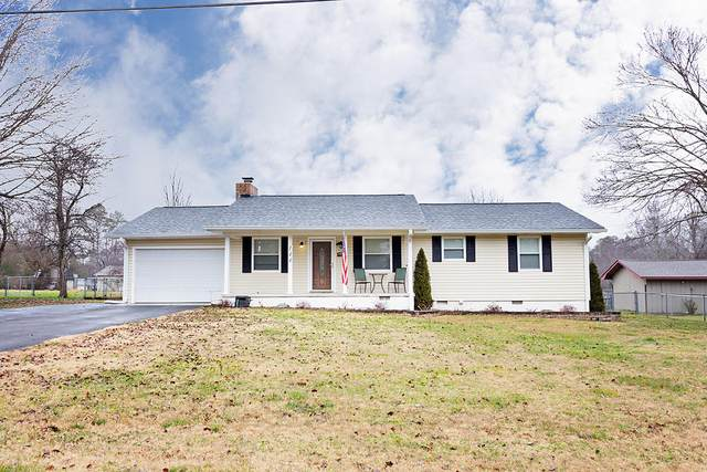 144 NW Whitecrest Circle, Cleveland, TN 37311 (#1142206) :: The Cook Team