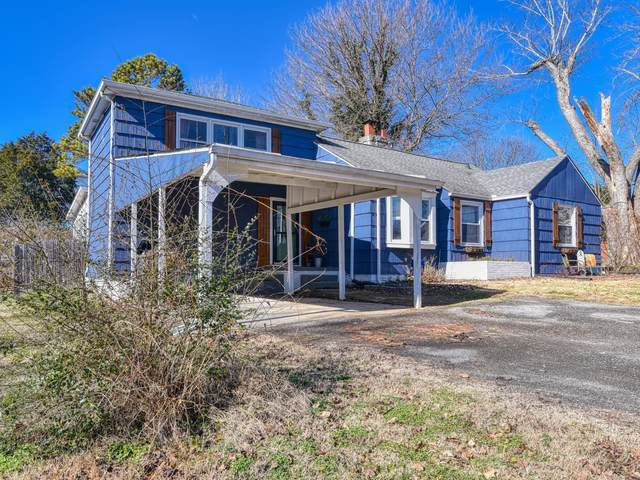 4907 Oakview Rd, Knoxville, TN 37918 (#1142207) :: Catrina Foster Group