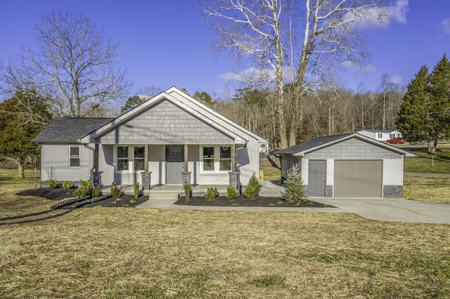 152 Lakeway Rd, Morristown, TN 37814 (#1142208) :: The Cook Team