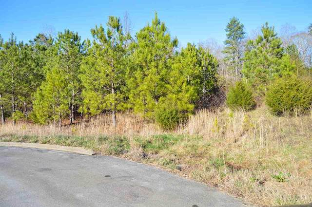 Lot 22 Hickory Oaks Pointe, Cleveland, TN 37323 (#1142210) :: Shannon Foster Boline Group
