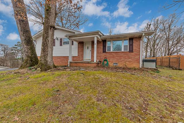 1904 S Hills Drive, Knoxville, TN 37920 (#1142213) :: Realty Executives Associates Main Street