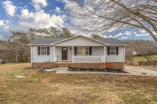 2812 Ridgeview Drive, Maryville, TN 37801 (#1142215) :: Realty Executives Associates Main Street