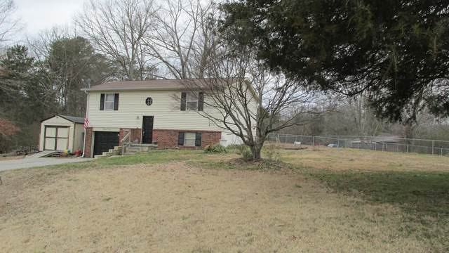1803 Brookmill Rd, Knoxville, TN 37932 (#1142218) :: Realty Executives Associates