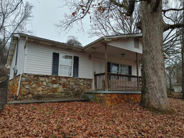 4102 Geyland Heights Rd, Knoxville, TN 37920 (#1142250) :: The Cook Team