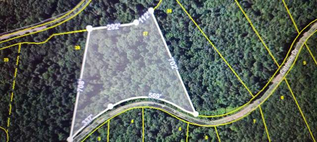 Catoosa Woods Drive, Lancing, TN 37770 (#1142262) :: A+ Team