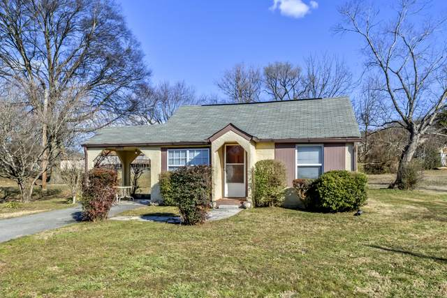 2301 Sanderson Rd, Knoxville, TN 37921 (#1142288) :: Billy Houston Group