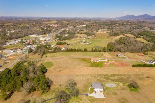 Lot 2 Mountain Meadows, Benton, TN 37307 (#1142297) :: The Cook Team
