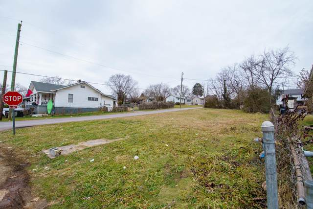 837 Belleaire Ave, Knoxville, TN 37921 (#1142301) :: Catrina Foster Group