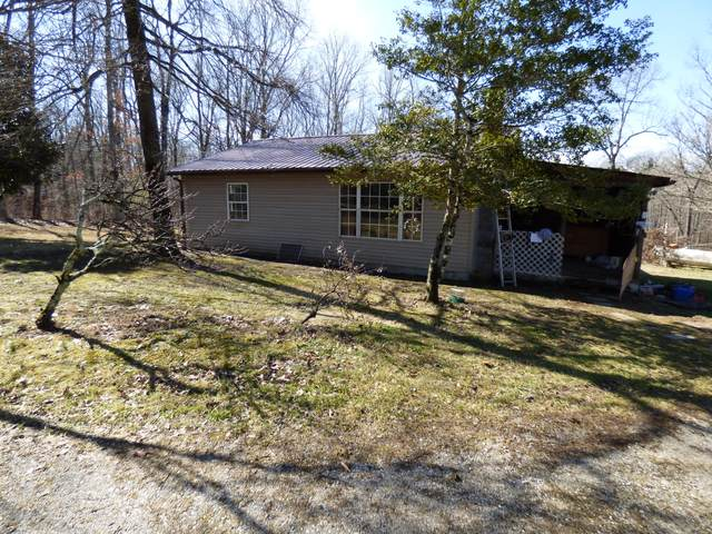 767 W Ridge Rd, Crossville, TN 38572 (#1142307) :: The Cook Team