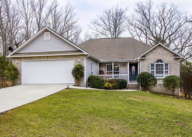 520 Lakeview Drive, Crossville, TN 38558 (#1142309) :: Realty Executives Associates Main Street