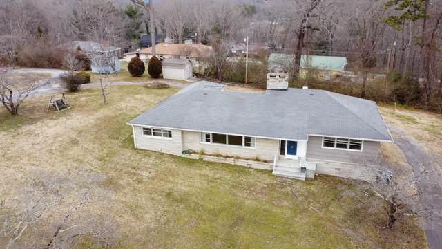 426 Lakemont Drive, Rockwood, TN 37854 (#1142325) :: Realty Executives Associates