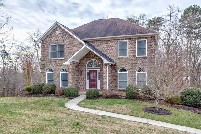 681 Tree Ridge Rd, Knoxville, TN 37922 (#1142326) :: Realty Executives Associates