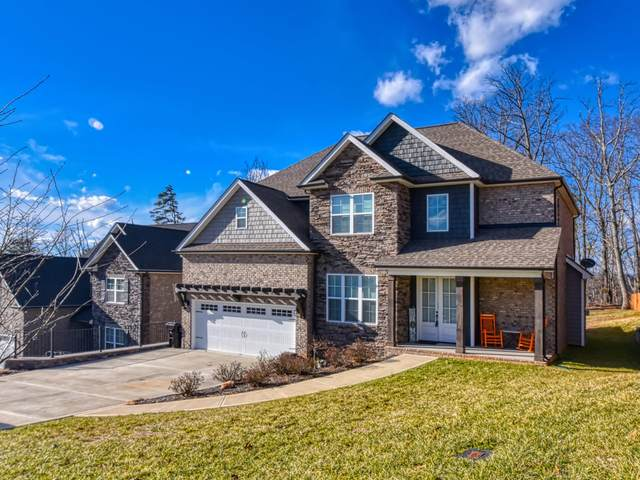 11923 Black Rd, Knoxville, TN 37932 (#1142333) :: Realty Executives Associates Main Street