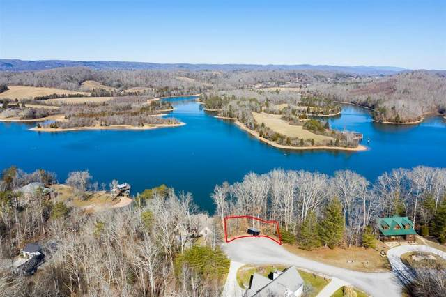 0 Tablerock Rd, Rockwood, TN 37854 (#1142371) :: Adam Wilson Realty