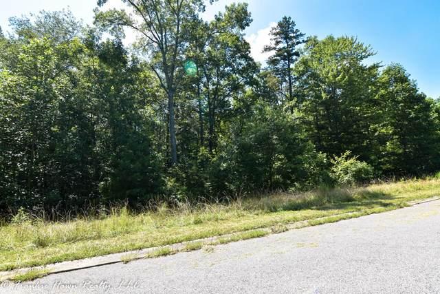 Lt. 5 Eagle Ridge Rd, Rockwood, TN 37854 (#1142392) :: Billy Houston Group