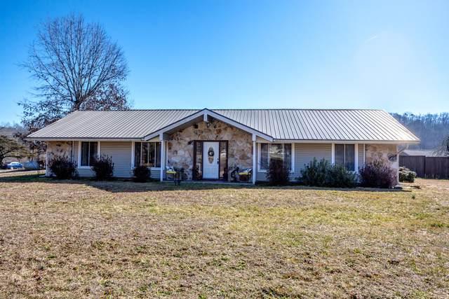 104 Beechwood Lane, Kingston, TN 37763 (#1142427) :: Tennessee Elite Realty