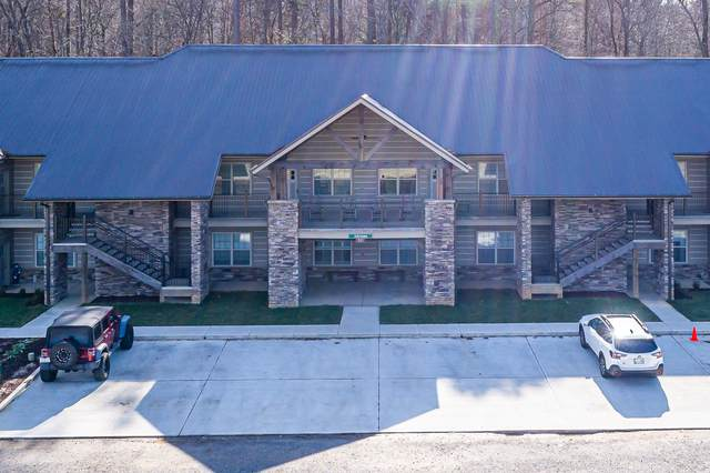 223 Bishops Cap Circle #205, Townsend, TN 37882 (#1142428) :: Realty Executives Associates Main Street