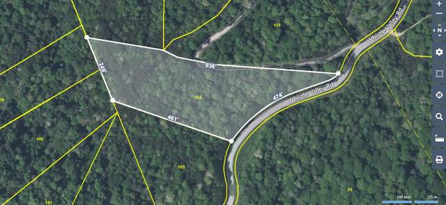 Whistle Valley Rd, New Tazewell, TN 37825 (#1142432) :: Cindy Kraus Group | Realty Executives Associates