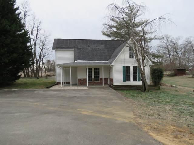3318 Wildwood Rd, Maryville, TN 37804 (#1142473) :: Catrina Foster Group
