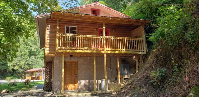 409-410 King Branch, Sevierville, TN 37862 (#1142475) :: Tennessee Elite Realty