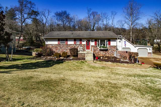 1705 S Hills Drive, Knoxville, TN 37920 (#1142483) :: Realty Executives Associates Main Street