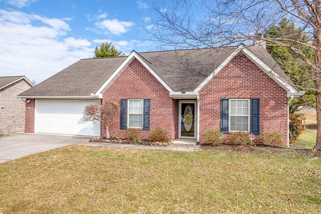 3348 Adams Gate Rd, Knoxville, TN 37931 (#1142494) :: The Cook Team