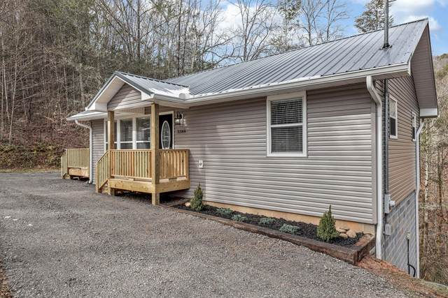 3289 Rubye Rd, Sevierville, TN 37876 (#1142495) :: The Cook Team