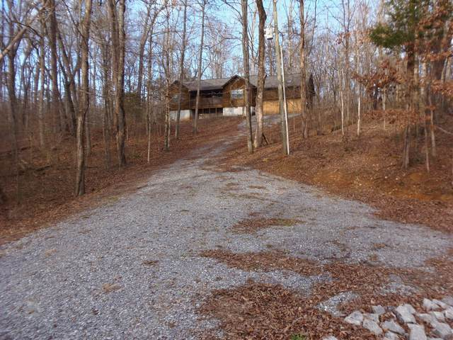1080 S Sequoyah Drive, Friendsville, TN 37737 (#1142525) :: Realty Executives Associates