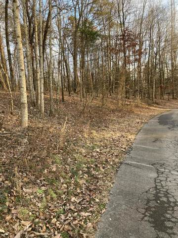 Lot 20 Brentwood Trail, Cleveland, TN 37311 (#1142529) :: Shannon Foster Boline Group