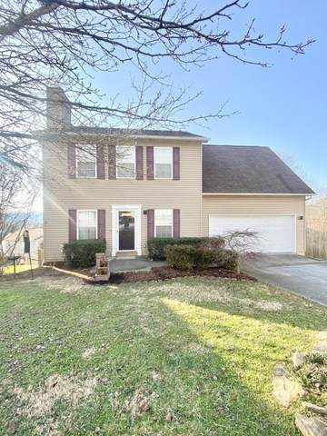 612 Dunnview Lane, Knoxville, TN 37934 (#1142554) :: Realty Executives Associates Main Street