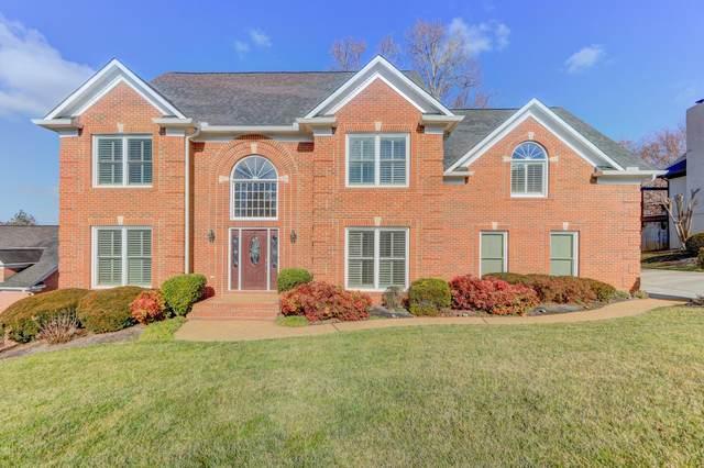 10313 Castlebridge Court, Knoxville, TN 37922 (#1142575) :: Realty Executives Associates