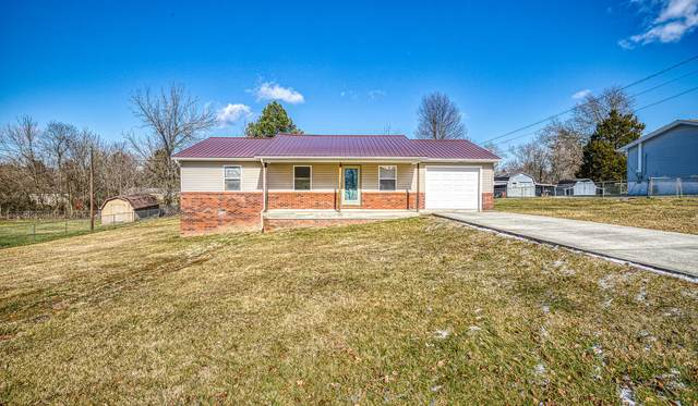 34 Meadowview Ln, Crossville, TN 38555 (#1142582) :: A+ Team