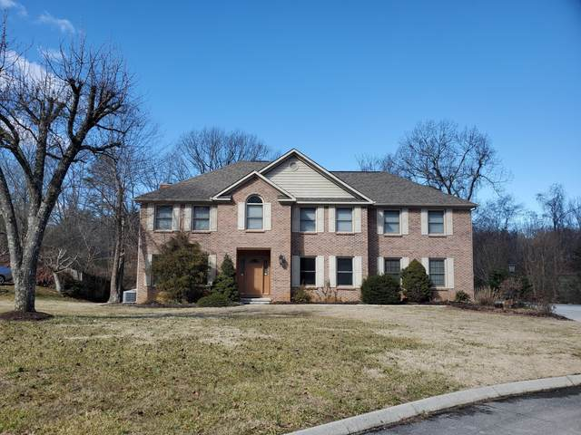 12305 Fort West Drive, Knoxville, TN 37934 (#1142583) :: Realty Executives Associates Main Street