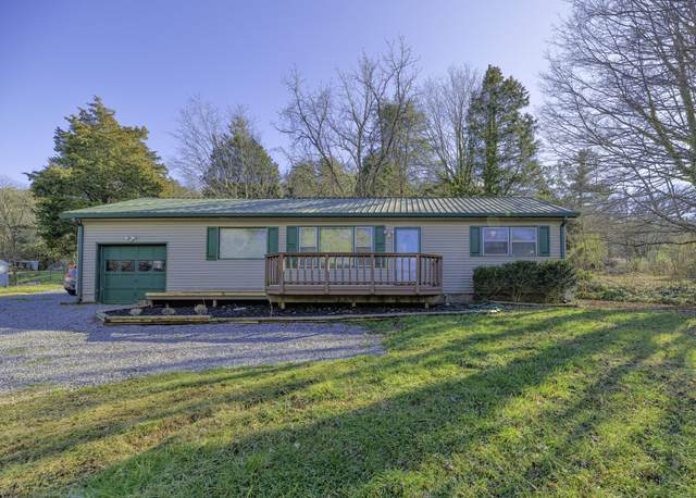 7025 Oak Ridge Hwy, Knoxville, TN 37931 (#1142588) :: Realty Executives Associates