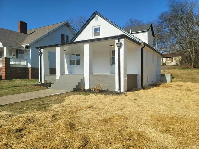 2311 E Glenwood Ave, Knoxville, TN 37917 (#1142592) :: Billy Houston Group