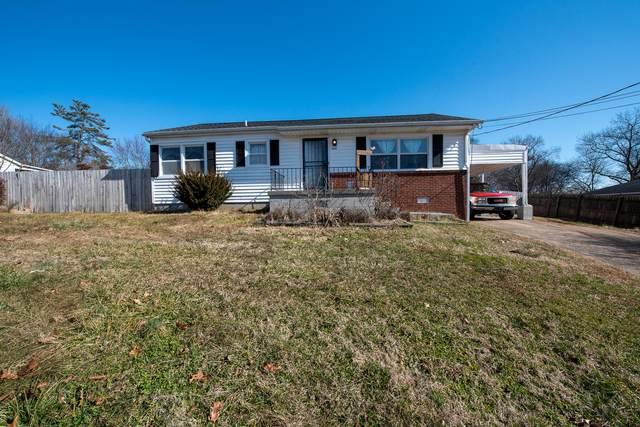 5620 Davida Rd, Knoxville, TN 37912 (#1142607) :: Realty Executives Associates Main Street