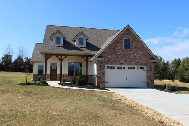 155 Wilshaw Court, Madisonville, TN 37354 (#1142647) :: Realty Executives Associates