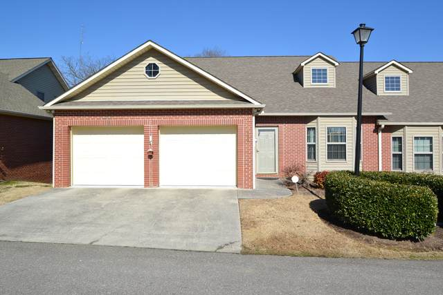 118 Pinewood Drive, Lenoir City, TN 37771 (#1142648) :: Catrina Foster Group