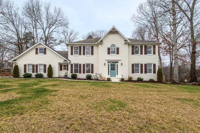 9209 W Springs Drive, Knoxville, TN 37922 (#1142726) :: Realty Executives Associates Main Street