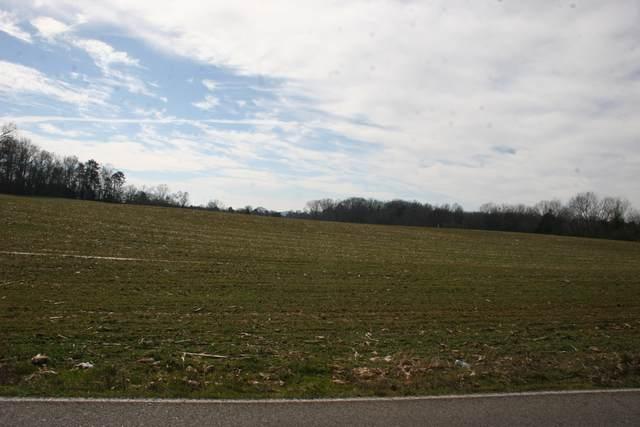850 Ballplay Rd, Madisonville, TN 37354 (#1142737) :: The Cook Team