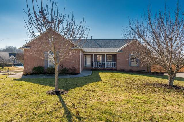 1415 Willow Field Lane, Knoxville, TN 37931 (#1142767) :: Catrina Foster Group