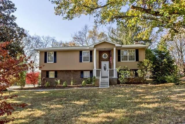 10904 Dundee Rd, Knoxville, TN 37934 (#1142781) :: Realty Executives Associates