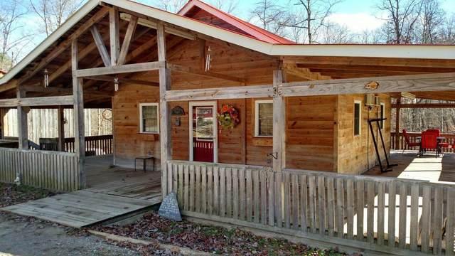 434 Trimmer Lane, Jamestown, TN 38556 (#1142801) :: Realty Executives Associates Main Street