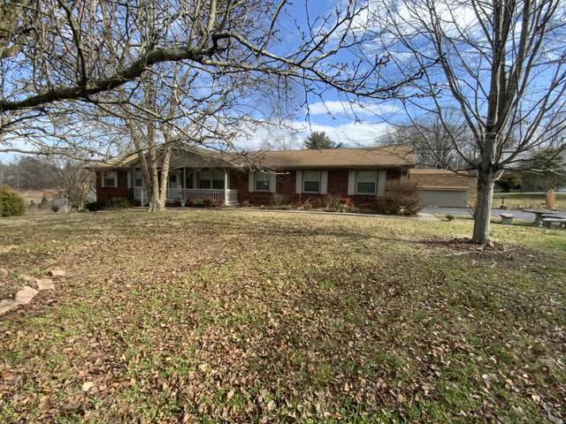 440 Orchard Knob Rd, Clinton, TN 37716 (#1142838) :: Realty Executives Associates Main Street