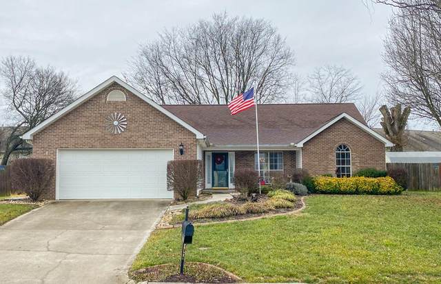 7217 Hannah Brook Rd, Knoxville, TN 37918 (#1142843) :: Catrina Foster Group