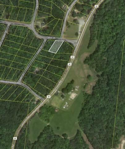 Siever Rd, Crossville, TN 38572 (#1142867) :: Billy Houston Group