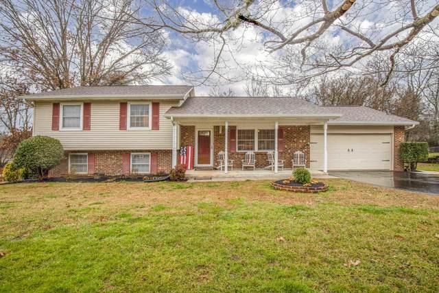 604 Dryden Lane, Knoxville, TN 37934 (#1142890) :: Adam Wilson Realty